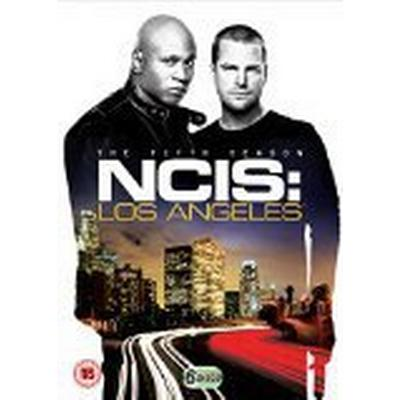 NCIS: Los Angeles - Season 5 [DVD]